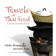 Travels with Thai Food: The Best of Spirit House (BOK)