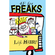 4F for Freaks: Miss Corker's Revenge (BOK)