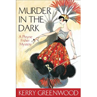 Murder in the Dark (BOK)