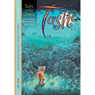 Tashi and the Ghosts (BOK)