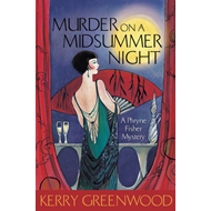 Murder on a Midsummer Night (BOK)