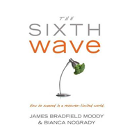 The Sixth Wave: How to Succeed in a Resource-Limited World (BOK)