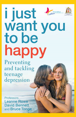 I Just Want You to be Happy (BOK)