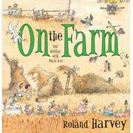 On the Farm (BOK)