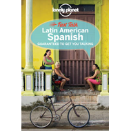 Lonely Planet Fast Talk Latin American Spanish (BOK)