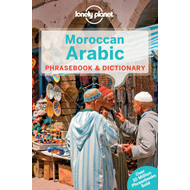 Lonely Planet Moroccan Arabic Phrasebook & Dictionary (BOK)
