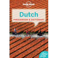 Lonely Planet Dutch Phrasebook & Dictionary (BOK)