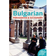 Lonely Planet Bulgarian Phrasebook & Dictionary (BOK)