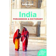 Lonely Planet India Phrasebook & Dictionary (BOK)