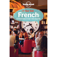 Lonely Planet Fast Talk French (BOK)