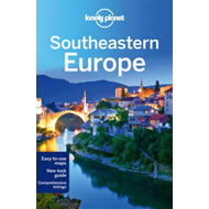 Lonely Planet Southeastern Europe (BOK)