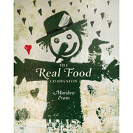 Real Food Companion (BOK)