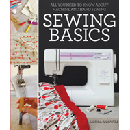 Sewing Basics (BOK)
