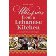 Whispers from a Lebanese Kitchen (BOK)