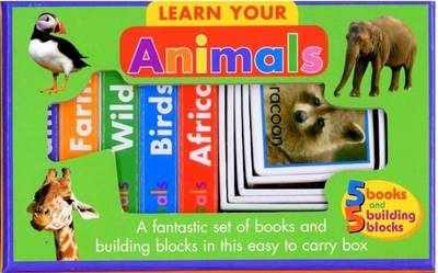 Learn Your Animals (BOK)
