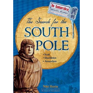 Search for the South Pole (BOK)