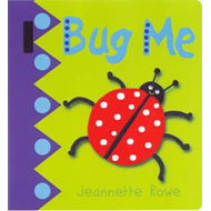 Baby Boo's Buggy Books:  Bug Me (BOK)