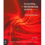 Accounting Information Systems: Understanding Business Processes (BOK)