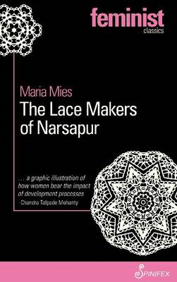 Lace Makers of Narsapur (BOK)