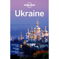 Lonely Planet Ukraine (BOK)