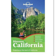 Lonely Planet Discover California (BOK)
