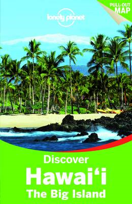 Lonely Planet Discover Hawaii the Big Island (BOK)