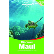 Lonely Planet Discover Maui (BOK)