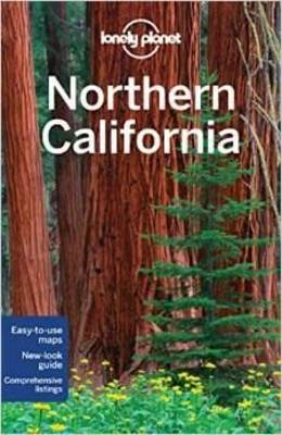 Lonely Planet Northern California (BOK)