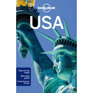 Lonely Planet USA (BOK)