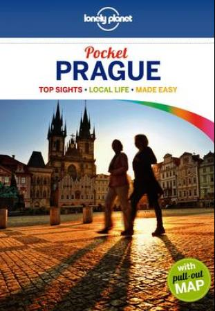 Prague - pocket (BOK)