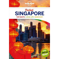 Lonely Planet Pocket Singapore (BOK)