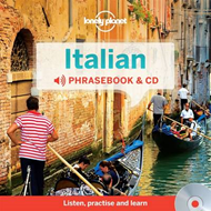Lonely Planet Italian Phrasebook (BOK)