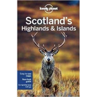 Lonely Planet Scotland's Highlands & Islands (BOK)