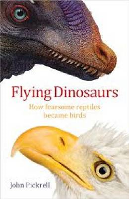 Flying Dinosaurs (BOK)