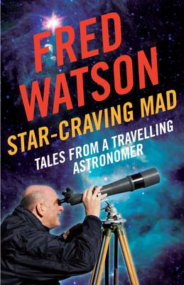 Star-Craving Mad (BOK)