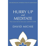 Hurry Up and Meditate (BOK)