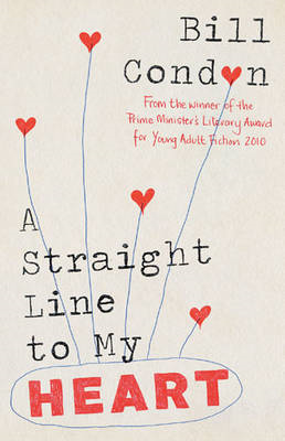 A Straight Line to My Heart (BOK)