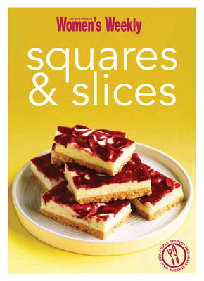 Squares and Slices (BOK)