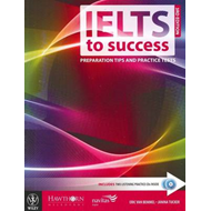 IELTS to Success: Preparation Tips and Practice Tests (BOK)