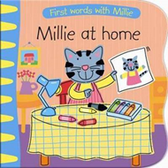 Millie at Home (BOK)