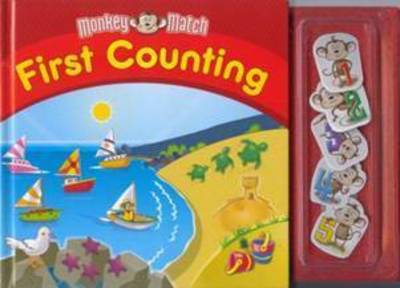 Monkey Match First Counting (BOK)