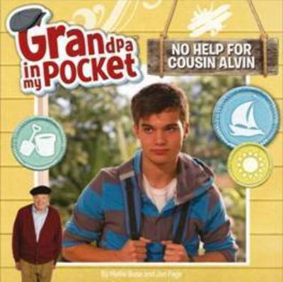 No Help For Cousin Grandpa In My Pocket (BOK)
