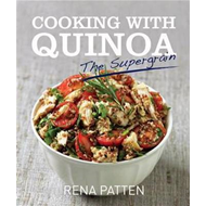 Cooking with Quinoa (BOK)
