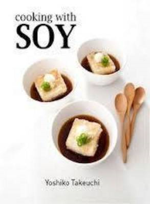 Cooking with Soy (BOK)