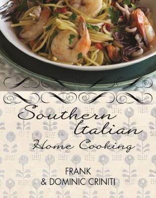 Southern Italian Home Cooking (BOK)