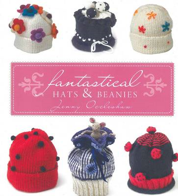 Fantastical Hats and Beanies (BOK)