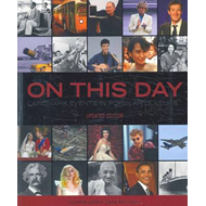 On This Day: Landmark Events in Popular Culture (BOK)