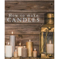 How to Make Candles (BOK)