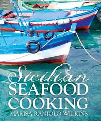 Sicilian Seafood Cooking (BOK)