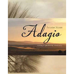 Adagio: Living and Gardening Mindfully (BOK)